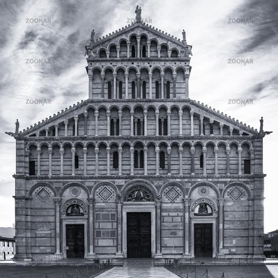 Dom von Pisa, Toscana