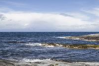 Norwegische Atlantikküste