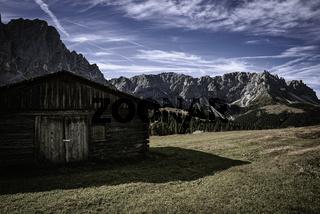Passo erbe Italy