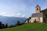 Kirche St. Kathrein in der Scharte