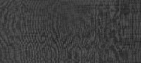 Metal grid texture on a black background