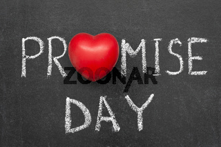 promise day chb