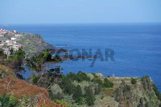 Madeira, Seixal