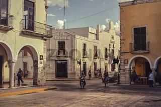 Valladolid Corner