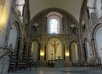 Romanische Kirche St. Georg