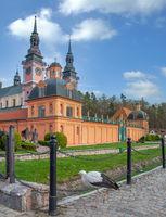 Swieta Lipka oder Heiligelinde,Masuren,Polen