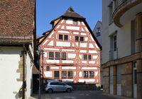 Bad Cannstatt, Stuttgart, Baden - Württemberg