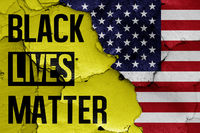 United States, Black Lives Matter, BLM