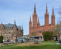 Wiesbaden, Hessen