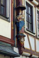 Marienfigur in Fulda