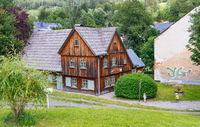 Klingenthal