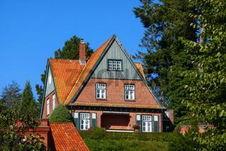 Villa in Lauenburg