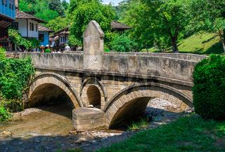 Etar Architectural Ethnographic Complex in Bulgaria