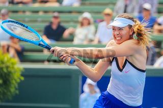 Kooyong Classic Tennis Melbourne Australia