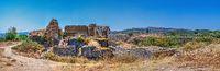 Miletus Ancient City in Turkey