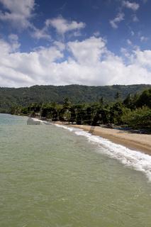 Coastal Landscape in Oriental Mindoro