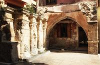 Rethymnon - Kreta
