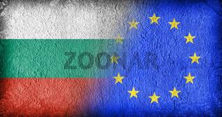 Bulgaria and the EU