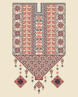 Palestinian pattern 20