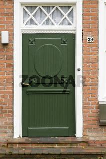 Tür Nummer 39