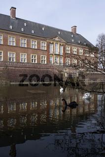 Wasserschloss Ahaus