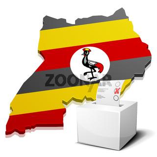 ballotbox Uganda