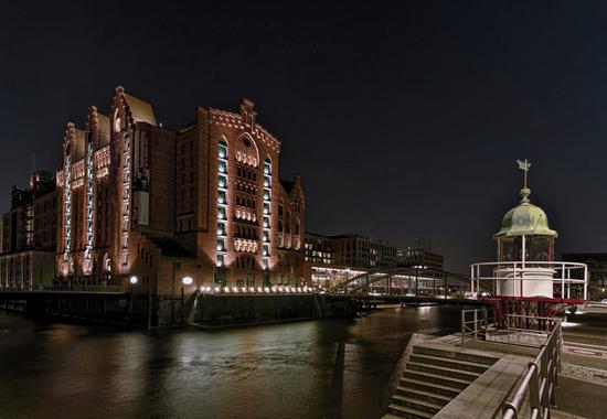 Maritimes Museum, Hamburg