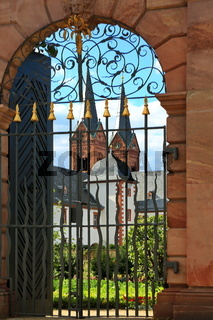 Sankt Marcellinus und Petrus in Seligenstadt