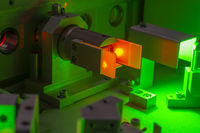 laser system details
