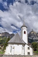 Corvara in Badia. South Tyrol. Italy