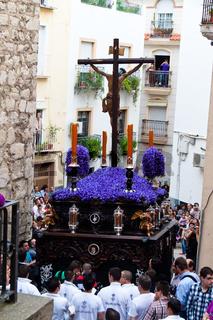 Spanien, Andalusien, Semana Santa