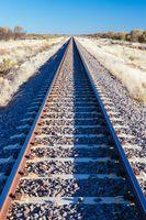 The Ghan Railway Northern Territory Australia