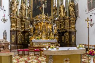 church in Straubing