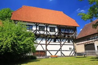 Altes Haus in Pfullendorf