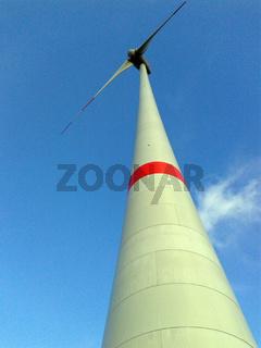 Windkraftanlage, Kemel