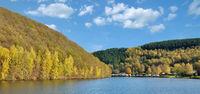 Biggesee im Sauerland,NRW,Deutschland