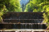 Jenbachparadies Wasser erleben