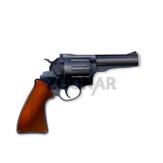 Vector revolver