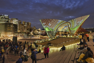 Opera House. Sydney Australia