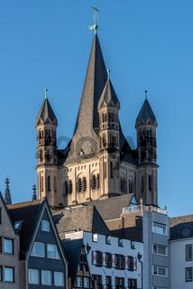 Groß Sankt Martin