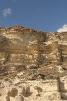 Sandsteinklippen, Zypern