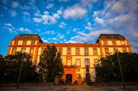 Darmstadt Schloß