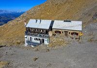 Wildstrubelhütte SAC
