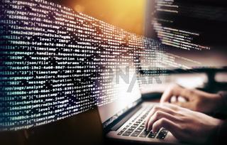 Computer und Programmcode