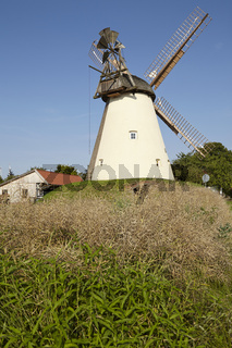 Windmühle Südhemmern (Hille)