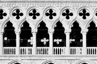 Gallery of Palazzo Ducale in Venice