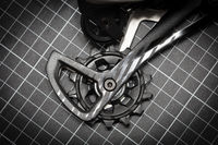 Alloy Bicycle Rear Derailleur