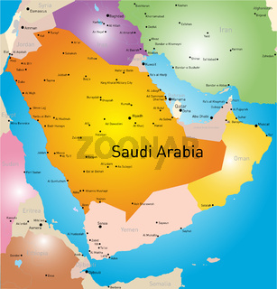 Saudi Arabia country