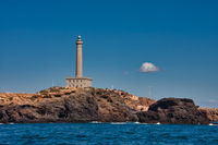 Leuchtturm von Cabo de Palos, Spanien