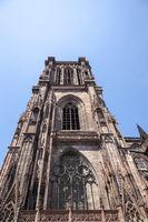 Strassburger Münster